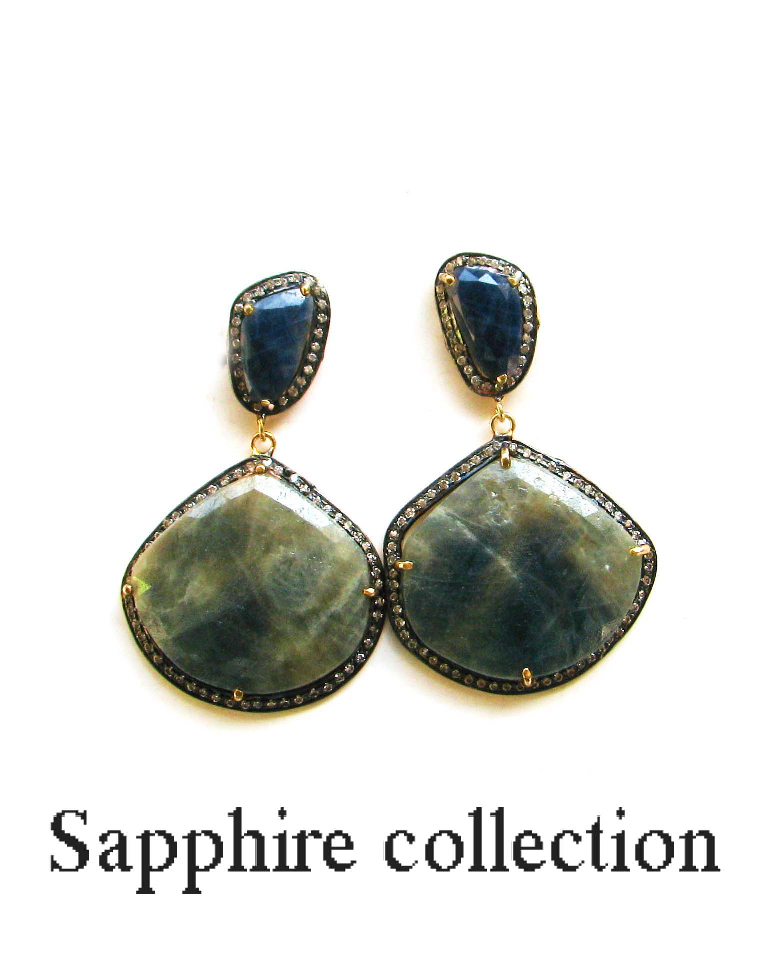 Sapphire Collection